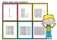 Tens and Ones Bingo Math Center Game