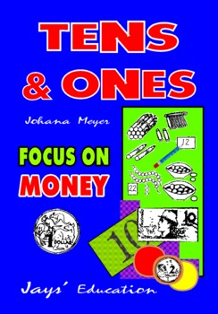 Tens and Ones, Focus on Money (Australian currency)