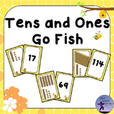 Tens and Ones Go Fish