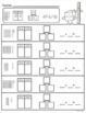 Tens and Ones Place Value Worksheets