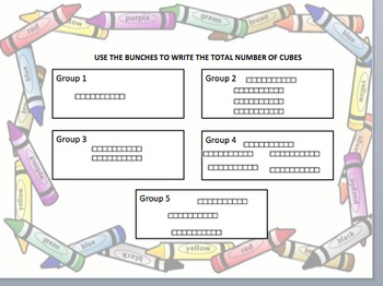 Tens and Ones Worksheets  1.NBT.B.2