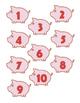 Tens and Teens Math Starter Printouts - Montessori