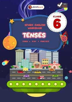 Tenses Grade 6