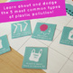 Tentacle Trek - STEM Ocean Pollution Educational Board Game
