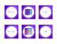 Decimal Multiplication: Tenth X Tenth Model Matching 6-Pack