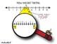 Decimals, Tenths and Hundredths:  How we get 'em and How we label 'em!
