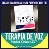 Terapia de Voz al Instante (Voice in a Jiff)
