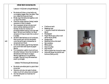 Term 4 Stage 2 Visual Art Program 2013