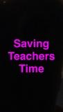 Term Lesson Planning, Read Write Inc Phonics (RWI)