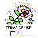 Terms Of Use | KGJ Clipart | Updated 2021