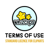 Terms Of Use (Whiz Clips)