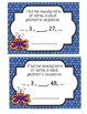 Terms in an Geometric Sequences Boom Cards--Digital Task Cards