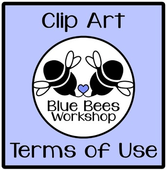 Terms of Use - Blue Bees Workshop