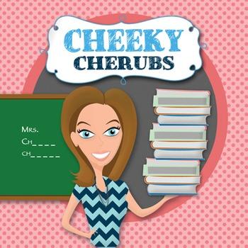 Terms of Use - Cheeky Cherubs