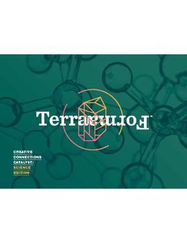 Terra Forma Cards: Science Edition (2-12 Grade)