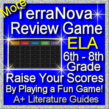 Terra Nova TerraNova Review Game II