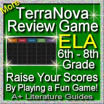 Terra Nova TerraNova Review Game III