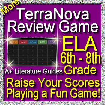 Terra Nova TerraNova Review Game IV
