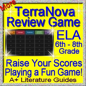 Terra Nova TerraNova Review Game V
