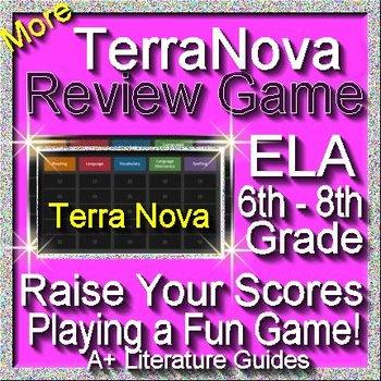 Terra Nova TerraNova Review Game VI
