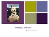 Terracotta Warrior PPT