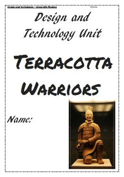 Terracotta Warriors Unit (STEM)
