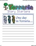 Terraria Story Starter