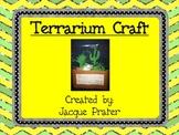 Terrarium Fun Craft!