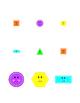 Terrible Triangle Game - Kindergarten