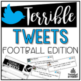 Terrible Tweets | Football Edition