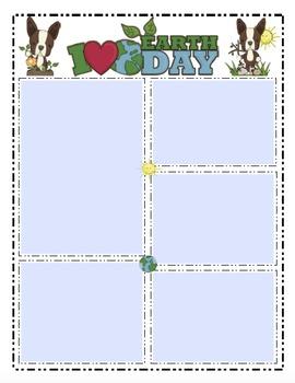 Terriers in the School Editable August-July Newsletter Bundle