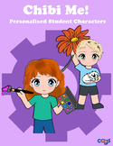 Terrific Back-to-School Activity! Personalized Student Car