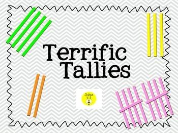 Terrific Tallies