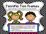 Terrific Ten Frames