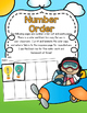 Terrific Transportation Counting Pack 1-10