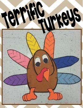 Terrific Turkeys