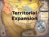 Territorial Expansion Power Point