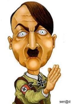 Terror and Propaganda in Nazi Germany