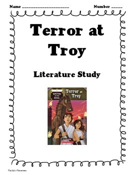 Terror at Troy