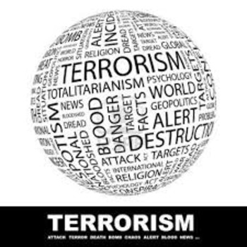 Terrorism Then and Now Research Assignment