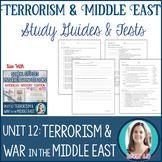 Terrorism & War in the Middle East Study Guides and Tests