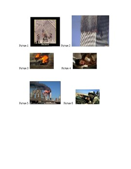 Terrorism and the Media Paper