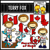 Terry Fox Clip Art