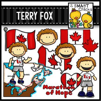 Terry Fox Clip Art