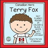 Terry Fox   Distance Learning