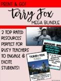 Terry Fox Mega Bundle