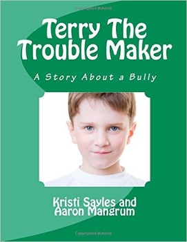 Terry the Trouble Maker - Bully Story