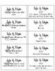 Tesla Vs Edison Trivia Game Cards