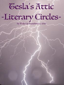 Tesla's Attic - Literature Circles