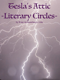Tesla's Attic - Literature Circles